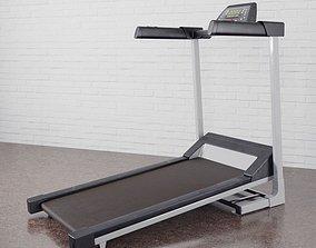 3D model Gym equipment 26 am169