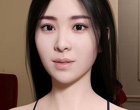 Zhang Li For G8F 3D