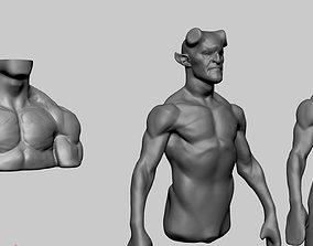 Anatomy Studies 3D