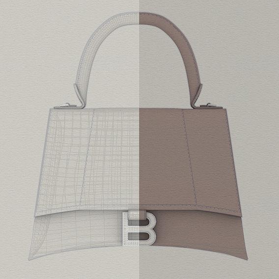 Balenciaga Hourglass