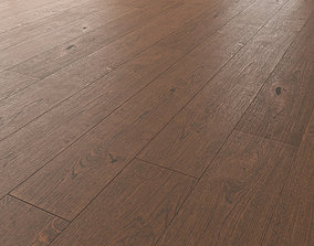 3D Wood floor Oak Nevis Brushed