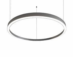 luceplan 3D model Compendium Circle Luceplan D81C11