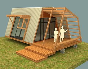 HOME at WEEKEND 3D