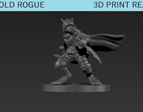 figures Kobold Rogue Mini 3D print model