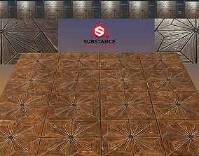 Laminat Floorwood Palazzo 3D
