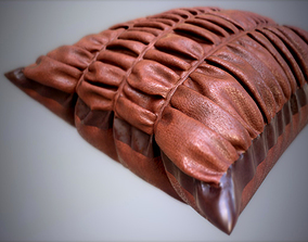 Pillow cloth 3D