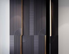 3D Furniture composion 25