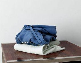 clothes 03 am159 3D