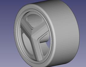 ATS3055 Wheel 3D printable model