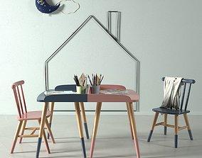 3D table BeInspiration 17