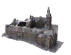 3D model Dresden Green Vault