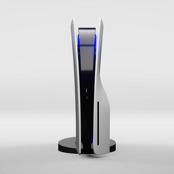 PS5 - Sony PlayStation 5