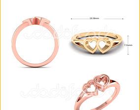 Ring 189 3D printable model