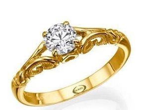 3D printable model Beautiful female ring 91