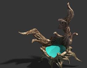 Xinshoucun - root - light 3D