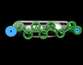 3D printable model Locket for apple watch
