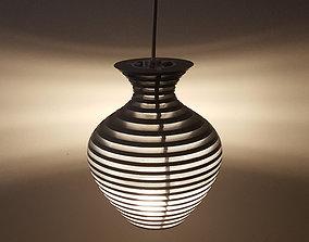 Ring Lamp 4 3D printable model