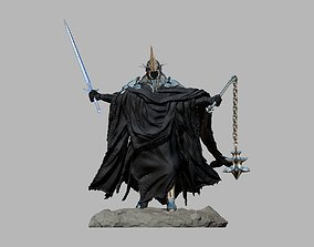 3D printable model Lord of the Nazgul