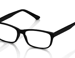 sight Eyeglasses for Men and Women 3D print model