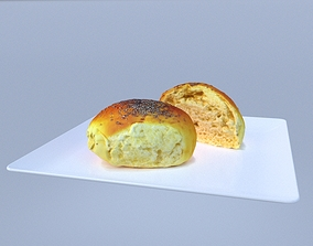Pastry 3D