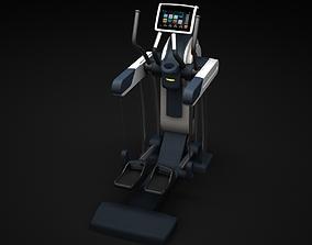 3D model Vario Machine