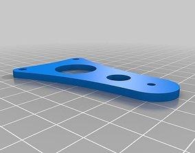 GarabatoBOT DoodleBOT 3D printable model