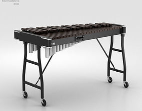 3D Orchestral Xylophone