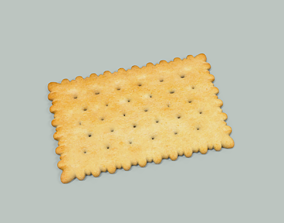 other Biscuit 3D model