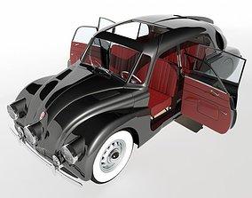 3D Tatra T87