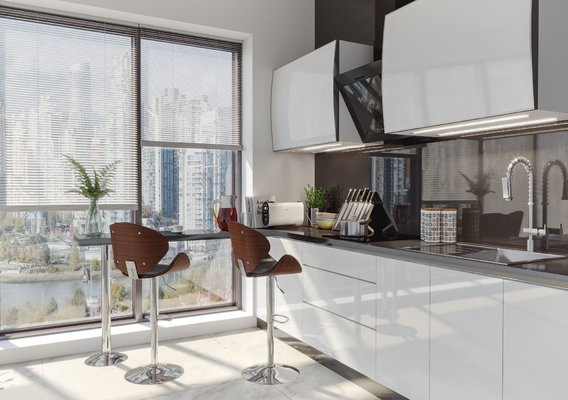 visualization white kitchens