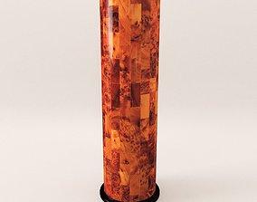 3d Column - Art Deco 1930 3D