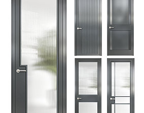 Atribut doors 3D