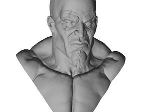 Kratos Printable