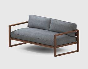 3D model Restoration Hardware - Aegean Sofa
