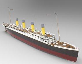 Titanic 2 3D