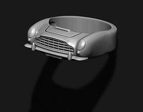 car ring 3 3D print model