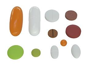 3D Pills 02