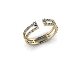 3D printable model Jewelry Ring jewel
