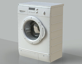3D washers Washing machine