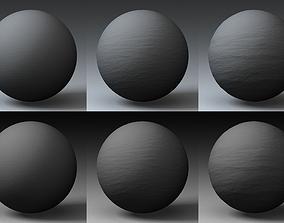 3D Displacement Landscape Shader 022