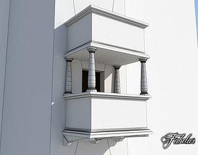 Balcony 3 FREE 3D