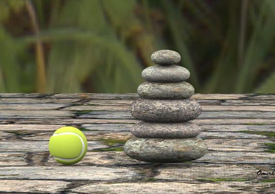 Seven stone game (pittu garam)
