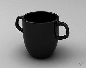 CUP---007 3D print model
