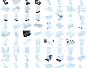 Plastic Products - 74 models 3D