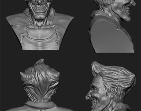 3D printable model The Joker joker