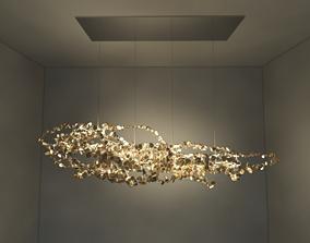 ARGENT-Metal-pendant-lamp-TERZANI 3D