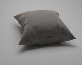 pillow 3D Model Pillow