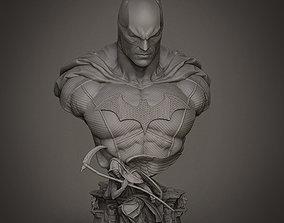 3D print model Batman Bust 2021