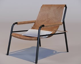weylandts relax chair 3D model
