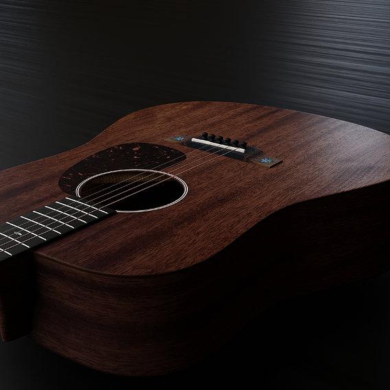 Sigma Guitars SDM15